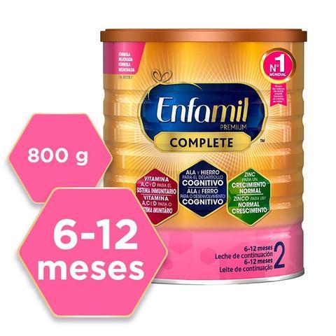 Enfamil Premium Complete 2