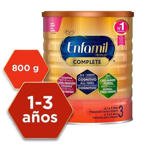 Enfamil Premium Complete 3