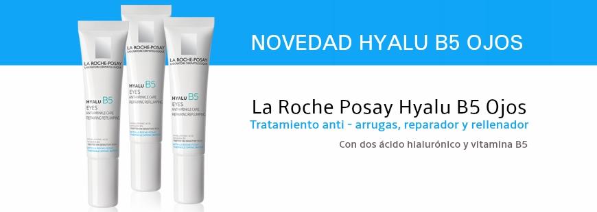 La Roche-Posay Hyalu B5 Ojos