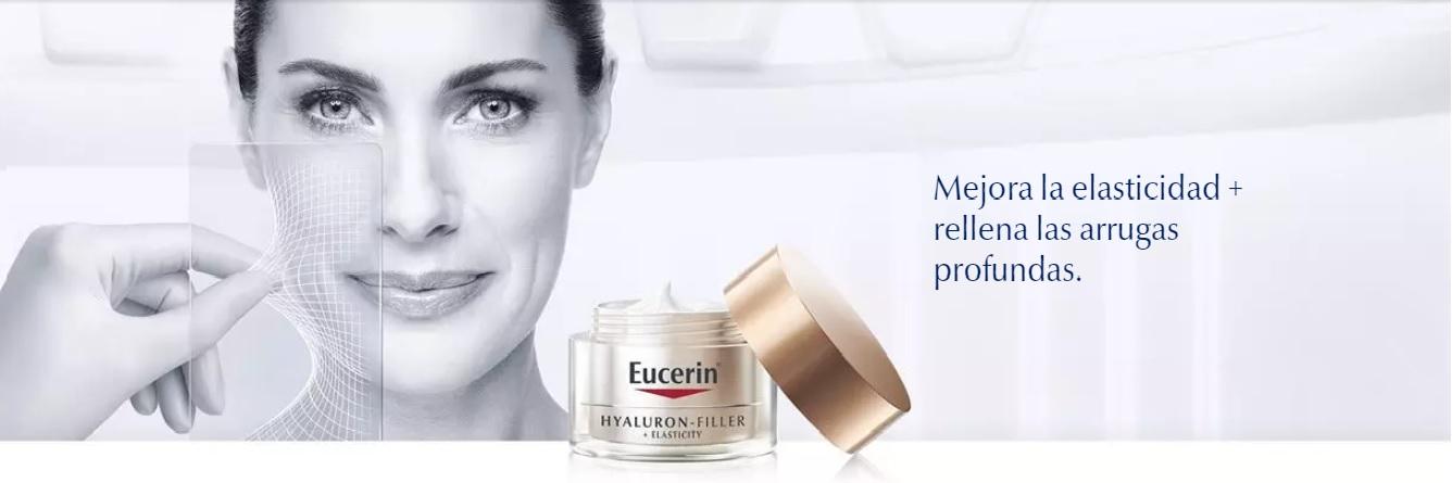 eucerin hyaluron-filler elasticity día