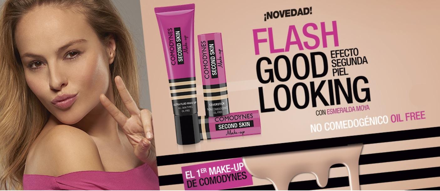Comodynes maquillaje y corrector en Farma2go