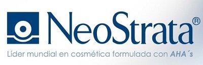 Neostrata logotipo