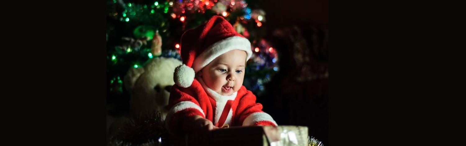 Ideas Regalo Navidad para Bebés en Farma2go