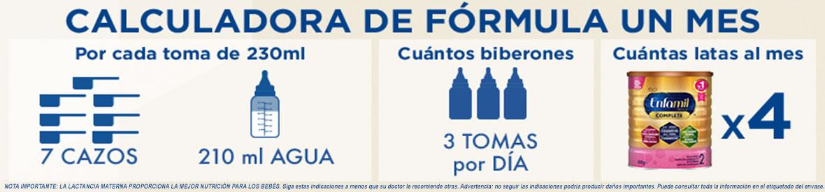Enfamil Confort, Enfamil 1, Enfamil Premium, Enfamil 2, Enfamil AR
