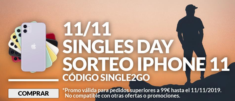 Singles day en Farma2go