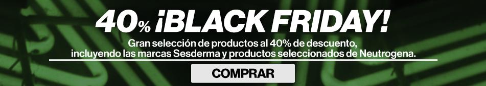 40% black friday